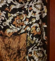 Indijski svileni šal