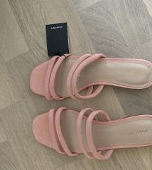 Mango papuče-sandale