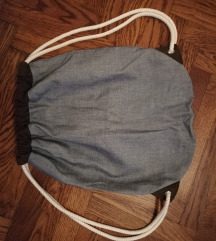 Platneni ruksak
