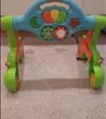 Dječja guralica/igračka