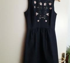 Vezena haljina