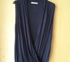 Tamno plava, bluza M
