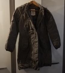 Dekker zimska pernata jakna (u dućanu 2400kn)