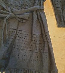 Maxi suknja - 100% SVILA