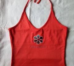Terranova narančasta majica