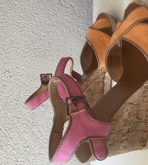 Sandale-špagerice