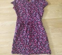 H&m cvijetna haljina