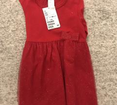 Nova H&M haljinica 80