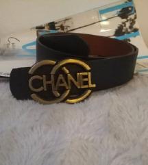 Chanel remena