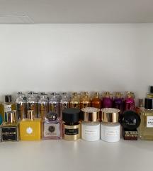 Dekanti parfema
