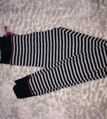 Donji dio H&M pidžame 158/164