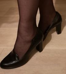 Crne cipele na petu Nine West