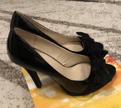 Peep toe cipele
