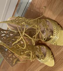 Casadei sandale