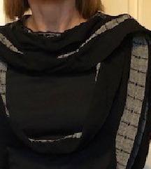 Otkačena dizajnerska haljina etiketa