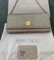 Original nova Jimmy Choo torbica