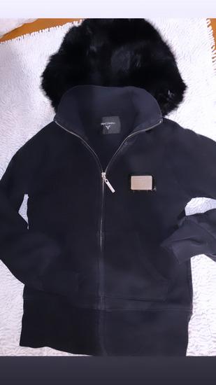 Fracomina duks/jaknica