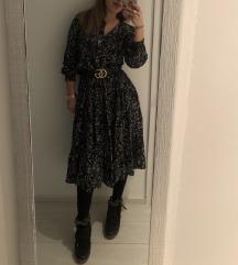 Snizeno!! Zara haljina