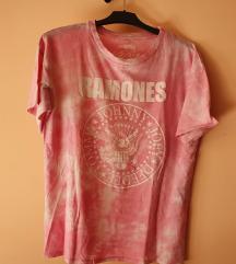 Ramones roza majica
