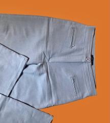 Sive fine hlače