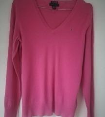 Tommy Hilfiger roza majica vesta 36