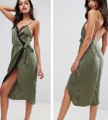 ASOS wrap haljina