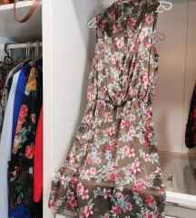 Benetton haljina. Akcija