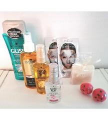 LOT kozmetike (pt gratis)