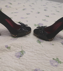 Cipele s potpeticom LORIBLU 👠 Snižena cijena!!