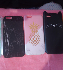 5 Maskica za Iphone 6 i 6/S