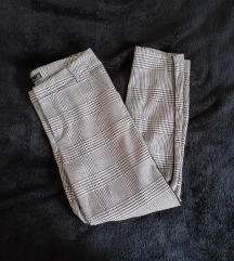Karirane hlače, M