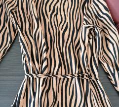 Nova midi haljina M - PT uključena