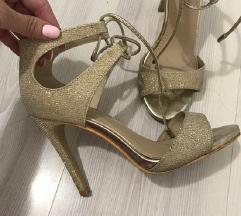 Sandale snizene