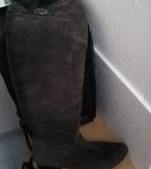 Ženske čizme - POVOLJNO!!!