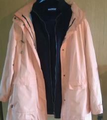 Ženska jakna marke Klepper 2 u 1