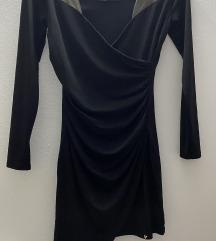 Guess mini crna haljina %SNIZENO%