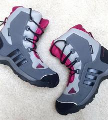 Adidas čizme gležnjerice za planinarenje 38