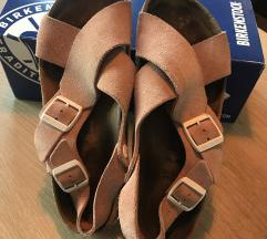 Birkestock sandale 39
