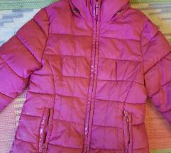 Zara girl zimska jakna