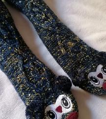 %%》Zimske čarapice《