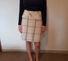 Karirana suknja