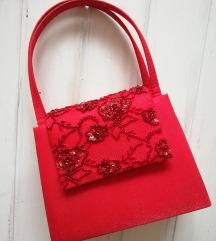 Crvena torbica