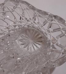 Podajem kristalu zdijelu za voće