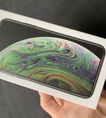 iPhone XS NOVO ZAPAKIRANO‼️