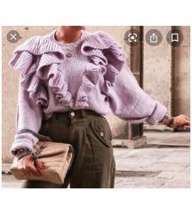 Zara like dzemper / pulover