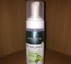 Afrodita pjena za čišćenje lica