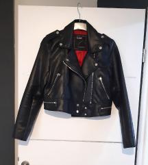 P&B kožna jakna