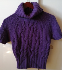 Benetton pulover od kašmira