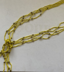 Zuta ogrlica