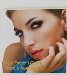 GLORIJA - CD - škola šminkanja